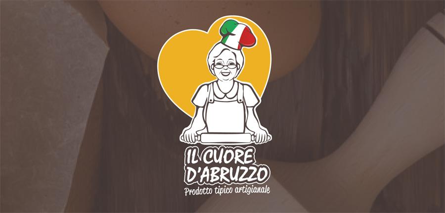 """nuovo progetto """"Il Cuore D'Abruzzo"""""""