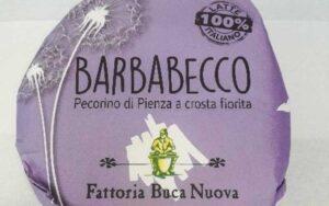 Pecorino Barbabecco di Fattoria Buca Nuova: la storia del nome