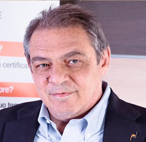 Michele Sacchetti profilo