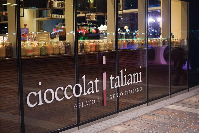 Cioccolati Italiani inaugura due nuovi punti vendita in Bahrain e Albania