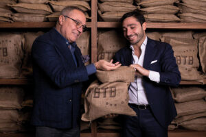 Giovanni e Vincenzo Ferrieri - Associati- Italia Vale