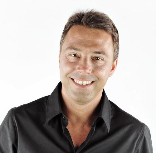 Vittorio del re - profilo Italia Vale