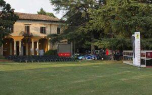 Ufficializzato il gemellaggio operativo tra le due eccellenze italianeKeope World eFerrari Rossocorsa Racing