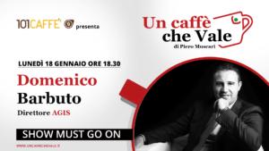 I lavoratori dello spettacolo …con Domenico Barbuto