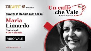 Un Caffè che Vale con Maria Limardo