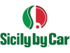 sicily by car logo