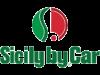 sicily by car logo